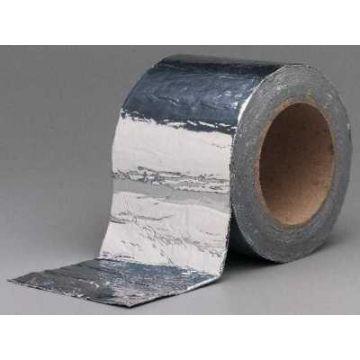 Griffon aluminium afdichtband 100mm rol 10m