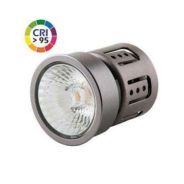 Interlight LED module MR16 dimbaar 36° m. CTA 9W Colored Tempature Adjusting ILMC936CTAC