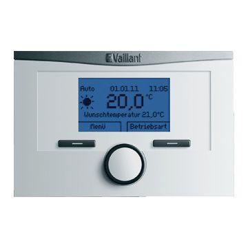 Vaillant calorMATIC klokthermostaat calorMATIC 450 0020116901