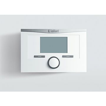 Vaillant calorMATIC klokthermostaat draadloos calorMATIC 450F 0020116902