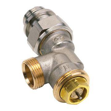 """Comap Sar thermostatische radiatorafsluiter haaks verkeerd zelfdichtend 1/2""""xM22 Kvs = 0,9 m3/h"""