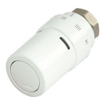 Danfoss Living thermostaatkop design M30x1.5 RA-X-K wit