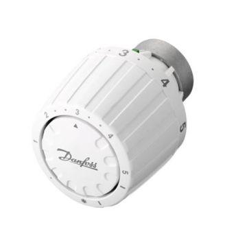 Danfoss thermostaatkop ingebouwde voeler servicemodel RA/VL 2950