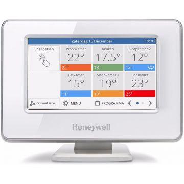 Honeywell Evohome connected pakket enkele zone aan/uit New
