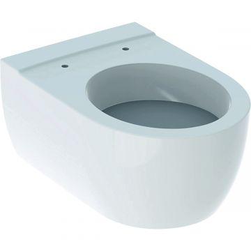 Geberit iCon hangend toilet KeraTect, wit
