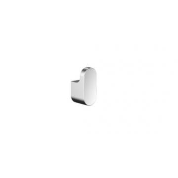 Emco Flow handdoekhaak 5 x 2,2 x 2,6 cm, chroom
