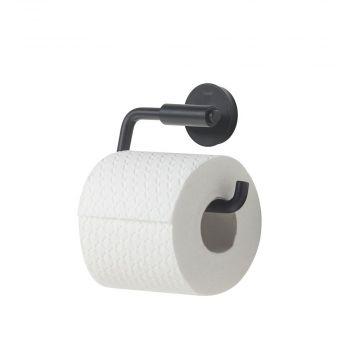 Tiger Urban toiletrolhouder 9,8 x 13,6 x 3,9 cm, zwart