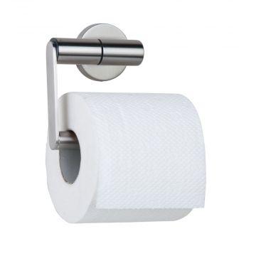 Tiger Boston toiletrolhouder 10,8 x 13,7 x 6,3 cm, geborsteld rvs