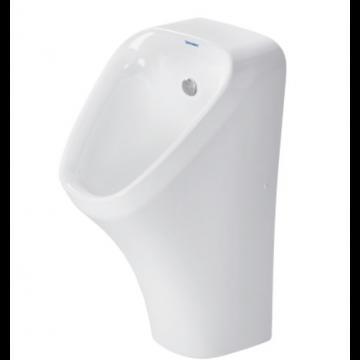 Duravit Durastyle urinoir 300x560x340mm rimless inc/montagemat. wit, wit