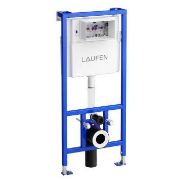 LAUFEN LIS CW1 inbouwframe 500x1120 mm met reservoir
