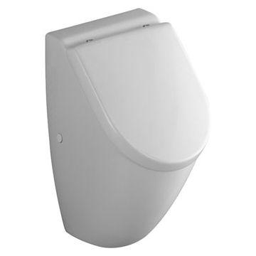 Villeroy & Boch Subway urinoir voor deksel ceramicplus wit, wit