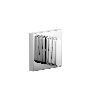 Guo Gino spiegeldeur v/spiegelkast 80 en 120cm wit gelakt, wit gelakt