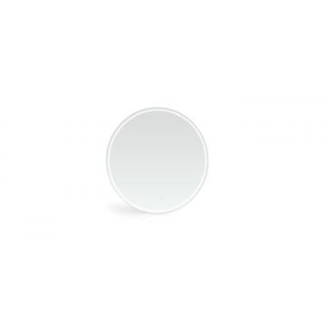 Sub 16 spiegel rond 80cm led licht m/sensor m/verwarming